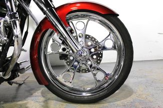2009 Harley Davidson Street Glide FLHX Boynton Beach, FL 26