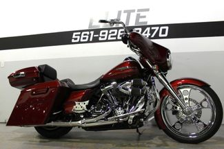 2009 Harley Davidson Street Glide FLHX Boynton Beach, FL 32
