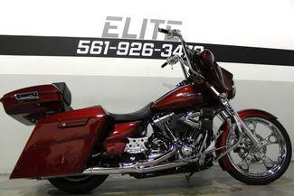 2009 Harley Davidson Street Glide FLHX Boynton Beach, FL 33