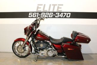 2009 Harley Davidson Street Glide FLHX Boynton Beach, FL 9