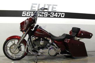 2009 Harley Davidson Street Glide FLHX Boynton Beach, FL 42