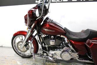 2009 Harley Davidson Street Glide FLHX Boynton Beach, FL 15
