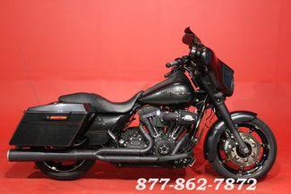 2009 Harley-Davidson STREET GLIDE FLHX STREET GLIDE FLHX in Chicago, Illinois 60555