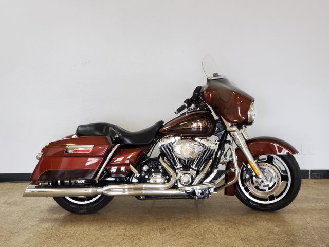 2009 Harley-Davidson Street Glide FLHX in Fort Worth , Texas 76111