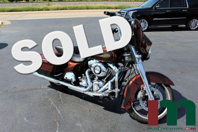 2009 Harley-Davidson Street Glide Special Edition | Granite City, Illinois | MasterCars Company Inc. in Granite City Illinois
