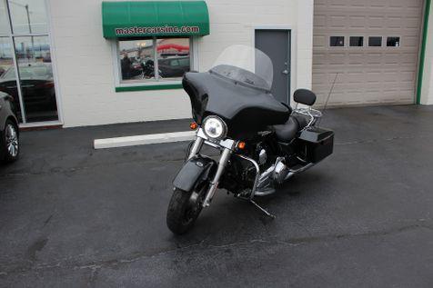 2009 Harley-Davidson Street Glide    Granite City, Illinois   MasterCars Company Inc. in Granite City, Illinois