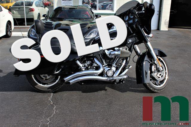 2009 Harley-Davidson Street Glide™    Granite City, Illinois   MasterCars Company Inc. in Granite City Illinois