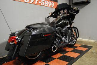 2009 Harley-Davidson Street Glide Base Jackson, Georgia 1