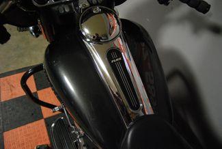 2009 Harley-Davidson Street Glide Base Jackson, Georgia 16