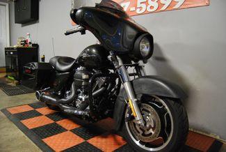 2009 Harley-Davidson Street Glide Base Jackson, Georgia 2
