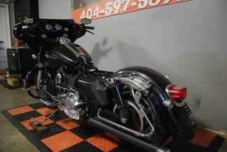 2009 Harley-Davidson Street Glide FLHX Jackson, Georgia 10