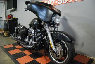 2009 Harley-Davidson Street Glide FLHX Jackson, Georgia 2