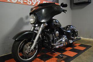 2009 Harley-Davidson Street Glide FLHX Jackson, Georgia 9