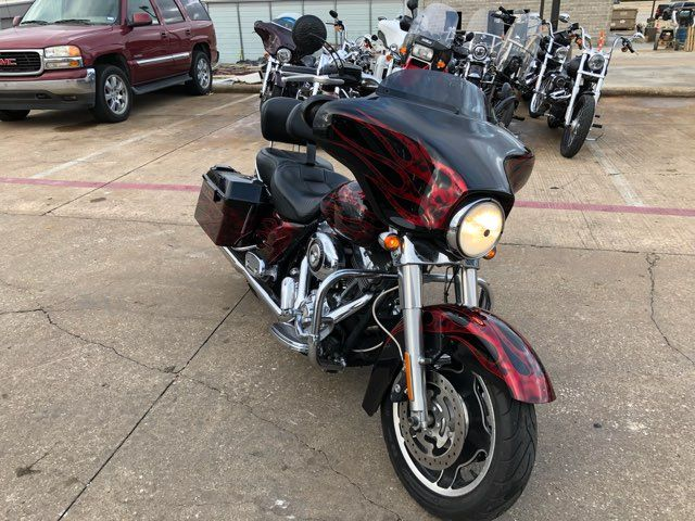 2009 Harley-Davidson Street Glide in McKinney, TX 75070