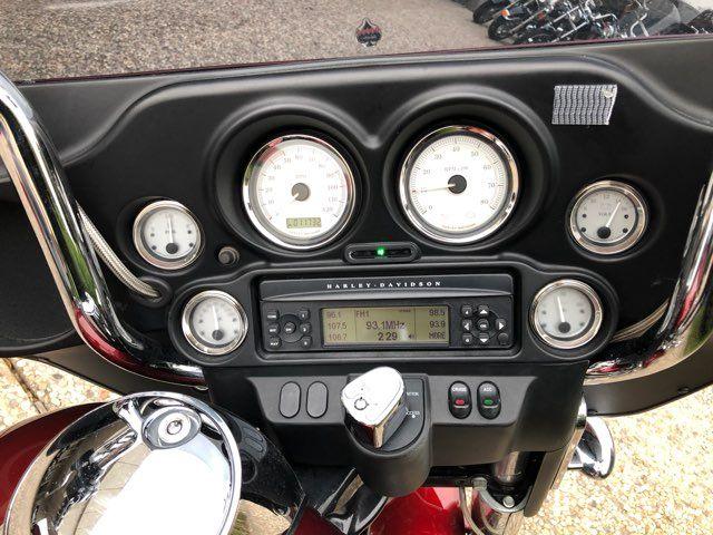 2009 Harley-Davidson Street Glide™ Base in McKinney, TX 75070