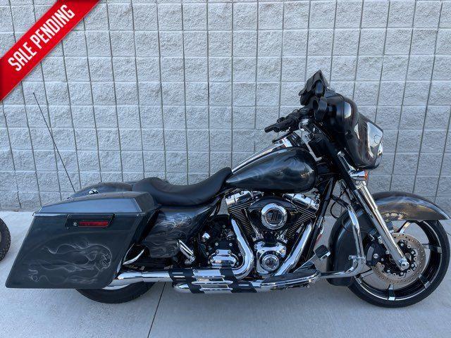 2009 Harley-Davidson Street Glide FLHX in McKinney, TX 75070