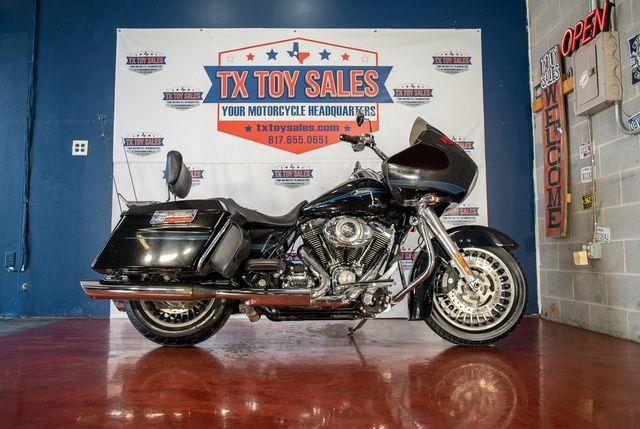 2009 Harley-Davidson Road Glide Custom Road Glide®