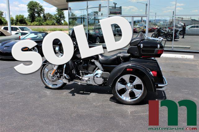 2009 Harley-Davidson Tri Glide™ Ultra Classic® Trike | Granite City, Illinois | MasterCars Company Inc. in Granite City Illinois