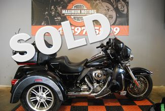 2009 Harley-Davidson Tri Glide™ Ultra Classic® Jackson, Georgia
