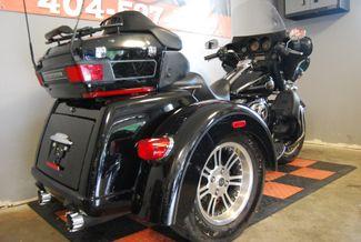 2009 Harley-Davidson Tri Glide™ Ultra Classic® Jackson, Georgia 1