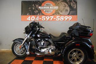 2009 Harley-Davidson Tri Glide™ Ultra Classic® Jackson, Georgia 8