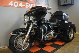 2009 Harley-Davidson Tri Glide™ Ultra Classic® Jackson, Georgia 9