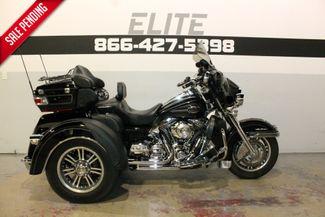 2009 Harley Davidson Tri Glide Ultra Classic in Boynton Beach, FL 33426