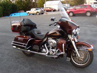 2009 Harley-Davidson Ultra Classic Electra Glide FLHTCU in Ephrata, PA 17522