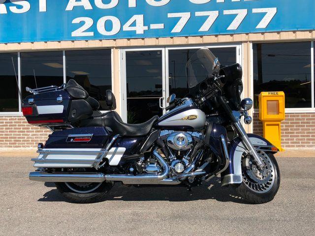2009 Harley-Davidson Ultra Classic Electra Glide FLHTCU