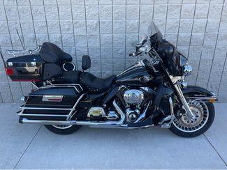 2009 Harley-Davidson Ultra Classic Electra Glide FLHTCU in McKinney, TX 75070