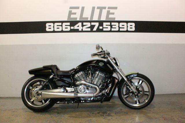 2009 Harley Davidson V-Rod Muscle