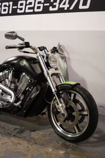 2009 Harley Davidson V-Rod Muscle VRSCF Vrod Boynton Beach, FL 1