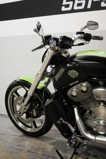 2009 Harley Davidson V-Rod Muscle VRSCF Vrod Boynton Beach, FL 15