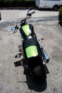 2009 Harley Davidson V-Rod Muscle VRSCF Vrod Boynton Beach, FL 28