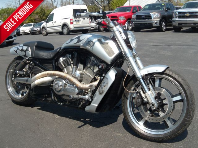 2009 Harley-Davidson VRSC V-Rod™ Muscle™