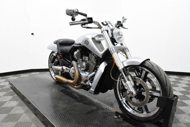 2009 Harley-Davidson VRSCF - V-Rod Muscle