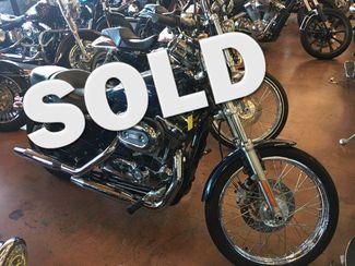 2009 Harley-Davidson XL1200C Sportster 1200 Custom  | Little Rock, AR | Great American Auto, LLC in Little Rock AR AR