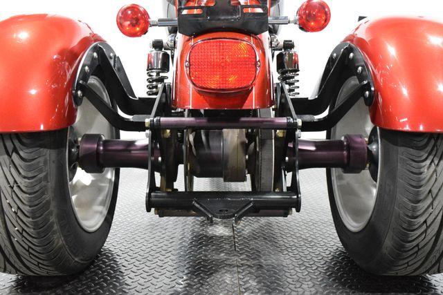 2009 Harley-Davidson XL1200C - Sportster 1200 Custom Trike Trike in Carrollton TX, 75006
