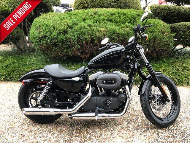 2009 Harley-Davidson XL1200 Nighster