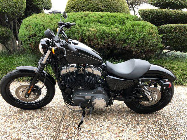2009 Harley-Davidson XL1200 Nighster in McKinney, TX 75070