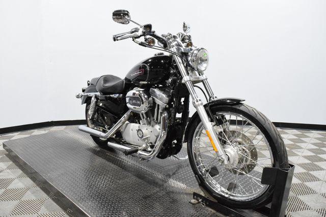2009 Harley-Davidson XL883C - Sportster® 883 Custom
