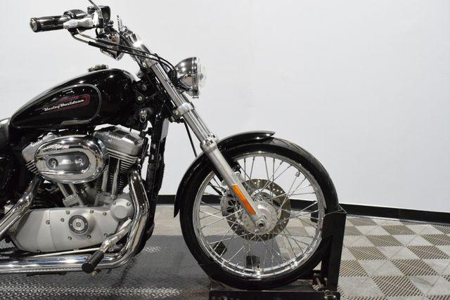 2009 Harley-Davidson XL883C - Sportster® 883 Custom in Carrollton, TX 75006