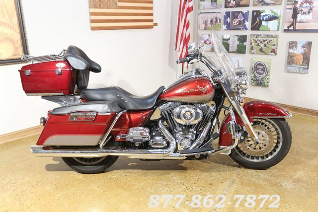 2009 Harley-Davidsonr FLHR - Road Kingr