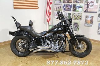 2009 Harley-Davidsonr FLSTSB - Cross Bones in Chicago, Illinois 60555