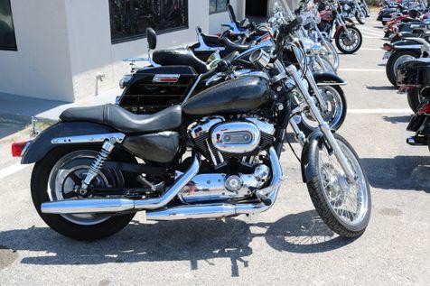 2009 Harley Davidson Sportster 1200 Custom | Hurst, Texas | Reed's Motorcycles in Hurst, Texas
