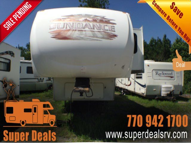 2009 Heartland Sundance 3300SK in Temple, GA 30179