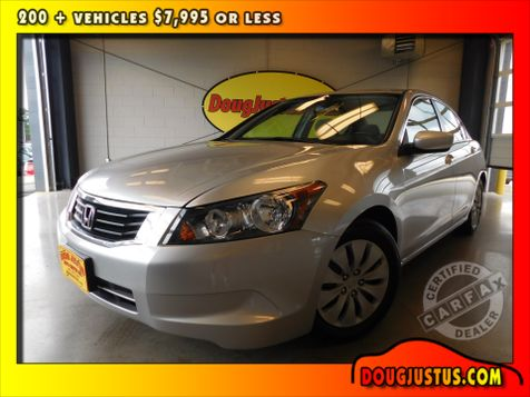 2009 Honda Accord LX in Airport Motor Mile ( Metro Knoxville ), TN
