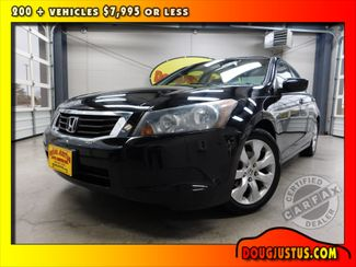2009 Honda Accord EX-L in Airport Motor Mile ( Metro Knoxville ), TN 37777