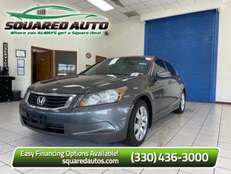 2009 Honda Accord EX-L in Akron, OH 44320