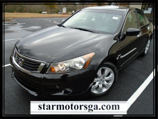 2009 Honda Accord EX-L in Atlanta, GA 30004